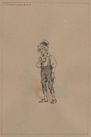 David Copperfield, C.1920s