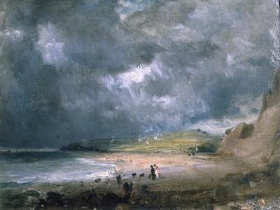 Weymouth Bay, 1816