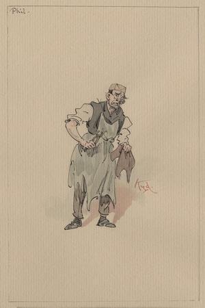 Phil Squod, C.1920s