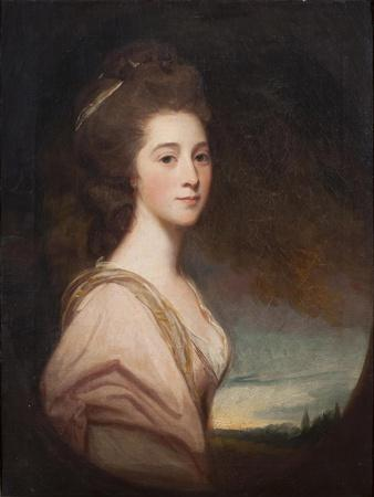Lady Mary Drummond, 1781