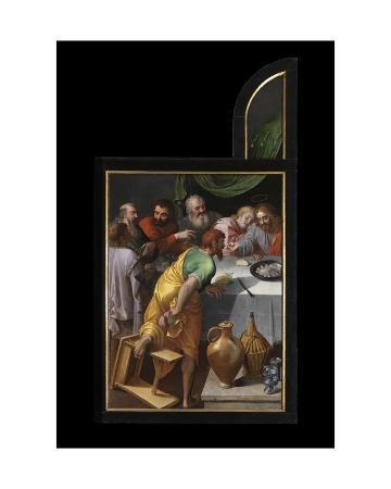 The Life of Christ and the Virgin, 1580