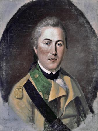 Henry Lee C.1782