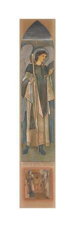 St. Gabriel, C.1892