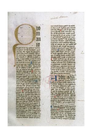 Bartholomew Rinonico (1338-1401). Summa De Casibus Conscientiae