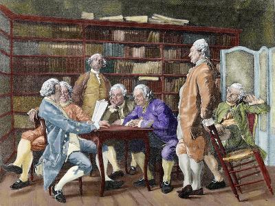 Diderot, Denis (1713-1784)