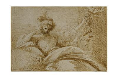 Taste (From the Series 'The Five Senses'), 1784