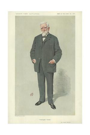 Sir Charles Holcroft