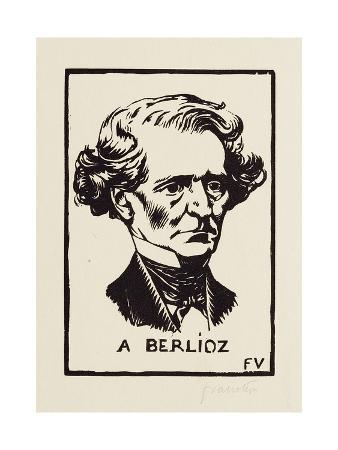 A Berlioz, 1891