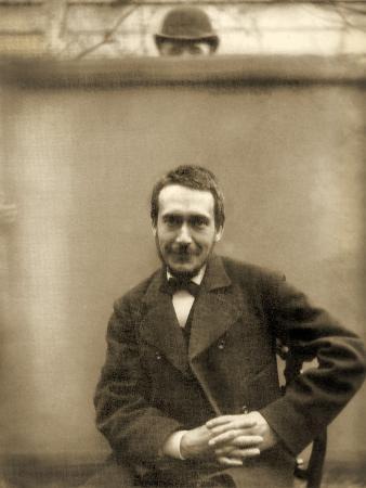 Portrait of Thomas Eakins, 1883
