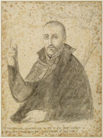 St. Edmund Campion Sj, C.1850