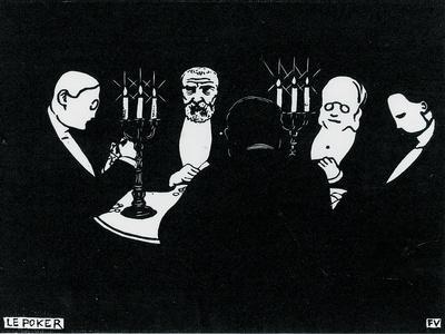 Poker, 1896