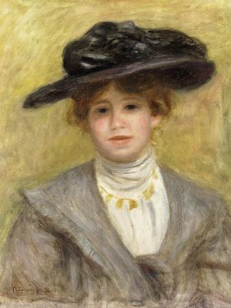 Madame Paul Valery