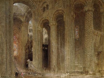 The Sermon (Durham Cathedral)