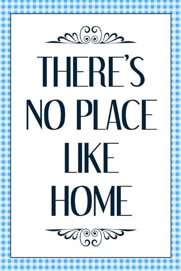 Theres No Place Like Home Wizard Of Oz Movie Quote Plastic Sign