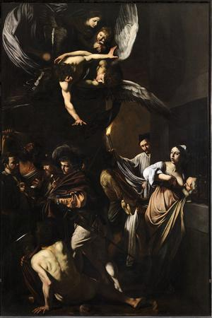 Seven Works of Mercy