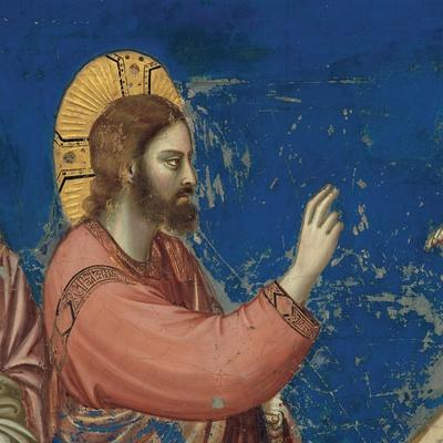 Life of Christ, Raising of Lazarus