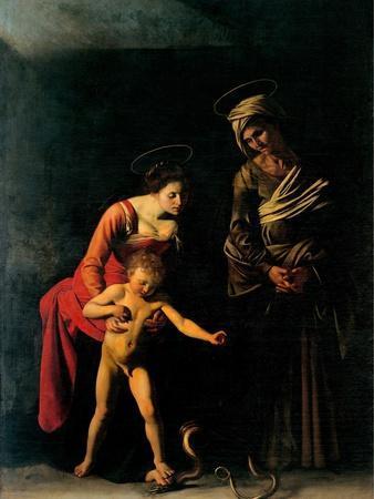 Madonna Palafrenieri