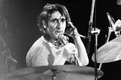 Keith Moon Singing Bell Boy