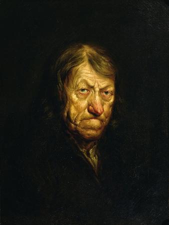 Old Tom Thumb, 1789