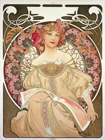 Reverie, 1897