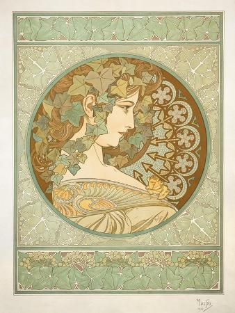 Ivy, 1901