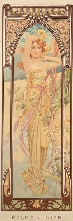 The Times of the Day: Brightness of Day, 1899