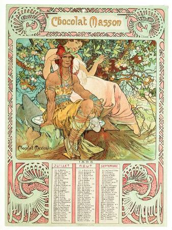 Adulthood, 1897