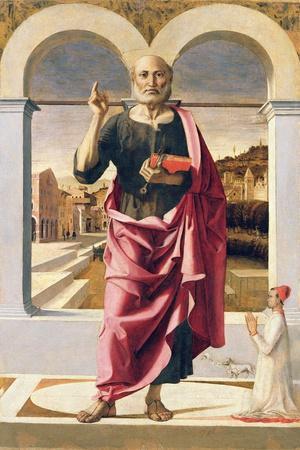 Saint Peter, c.1505