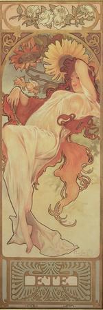 The Seasons: Summer, 1897