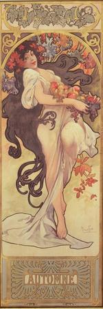 The Seasons: Autumn, 1897