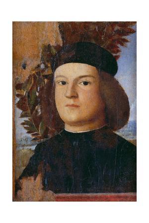 Portrait of a Man in a Cap