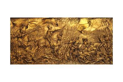 The Battle of Flodden Field, 1881-82