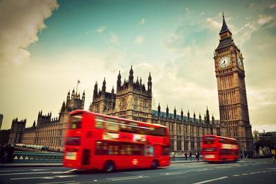 London, The Uk