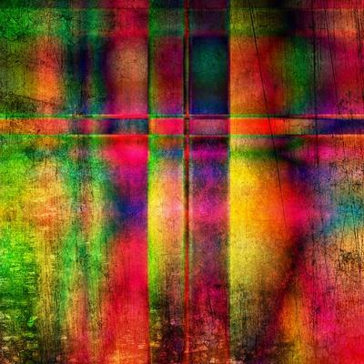Art Abstract Colorful Background