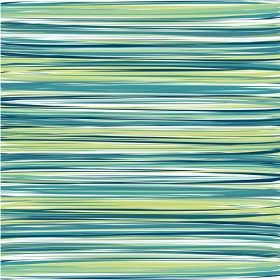Blue, Cyan And Green Vertical Striped Pattern Background