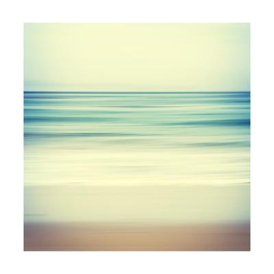 Cross-Processed Seascape