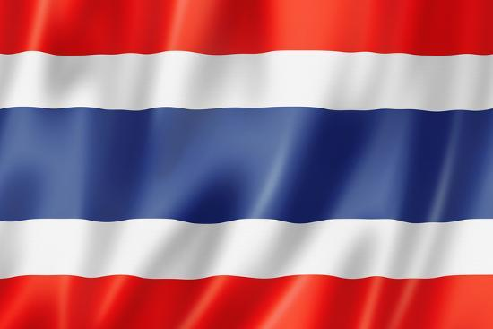 Thai Flag Posters By Daboost At Allposters Com