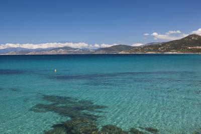 Water View, Ille Rousse, La Balagne, Corsica, France