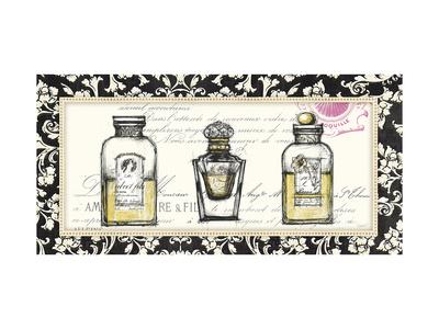 Boudoir Bath Oils 2