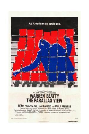 Parallax View