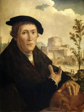 A Humanist, Ca. 1525