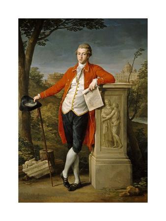 Francis Basset, I Baron of Dunstanville, 1778