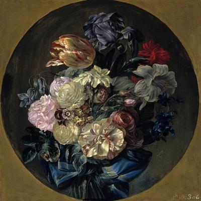Floral Bouquet, Ca. 1780
