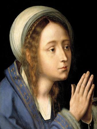 The Virgin Mary, 1529