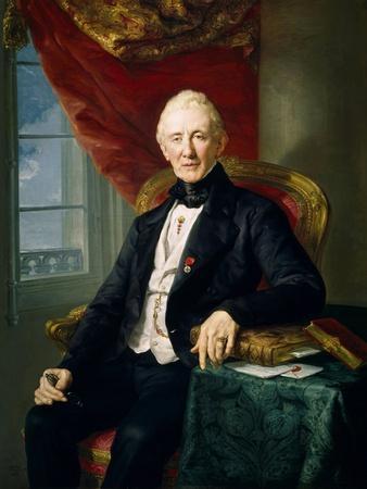 José Gutiérrez De Los Ríos, Ca. 1849