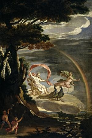 Allegory of Air, Ca. 1700