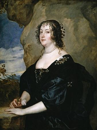 Beatrice, Countess of Oxford, 1638