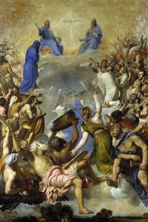 Glory, 1551-1554