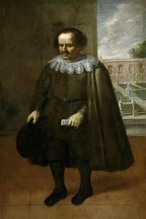 El enano Juan de Portilla