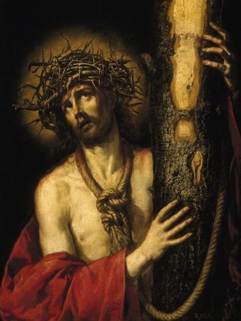 Christ, Man of Sorrows, 1641